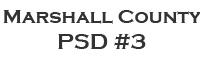 Marshall County PSD #3 Logo